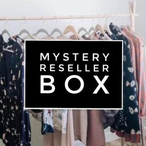Large Mystery Resell Box!! Or not so mystery...?